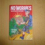 Buch: No Worries: Backpacking für Einsteiger