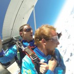 Skydive in Australien