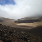 Tongariro Crossing Tour Neuseeland