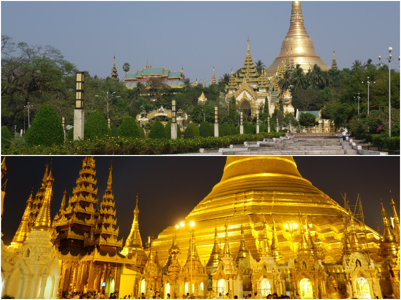 Shwedagon hoch Collage 2